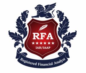 英国注册金融分析师执业资格证书全国招商