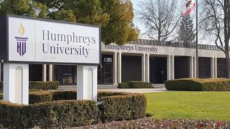 美国汉弗莱斯大学一年制本科项目高佣寻招生代理团队
