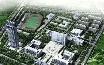河南物流职业学院