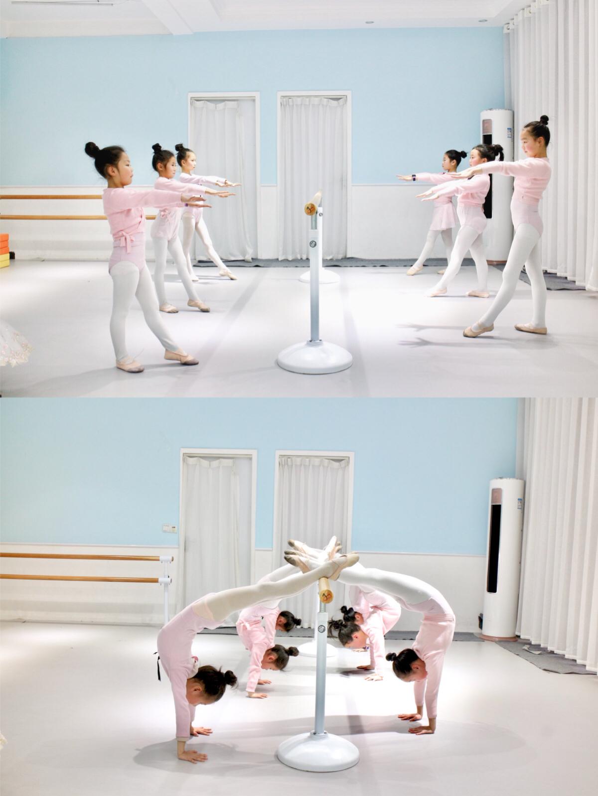 蹈之艺术空间成人舞蹈面向全国招生